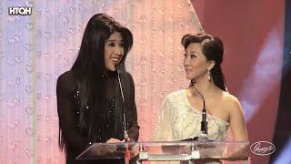Kỳ Duyên, Trấn Thành, Bình Minh Khiến khán giả Cười Bể Bụng trong Liveshow Quang Lê