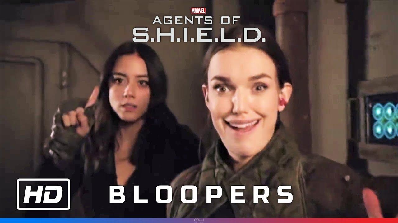 Download Agents of SHIELD: Season 5 –  Gag Reel [HD]