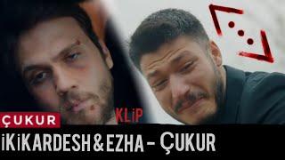 iKiKARDESH ft   EZA -   UKUR    UKUR DiZiSi   Resimi