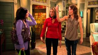 The Ladies of Hot in Cleveland UNCUT