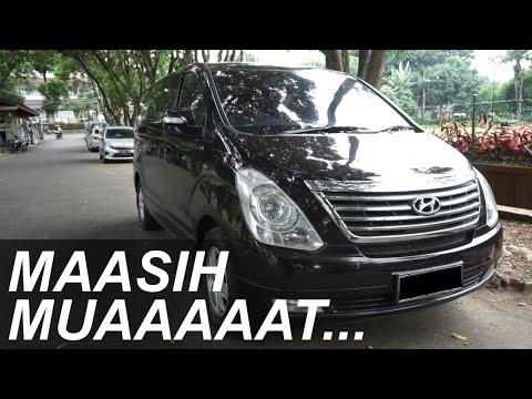 Hyundai H1, Mobil Kesebelasan