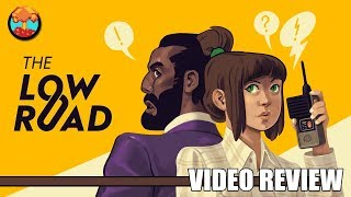 Review: The Low Road (Switch) - Defunct Games