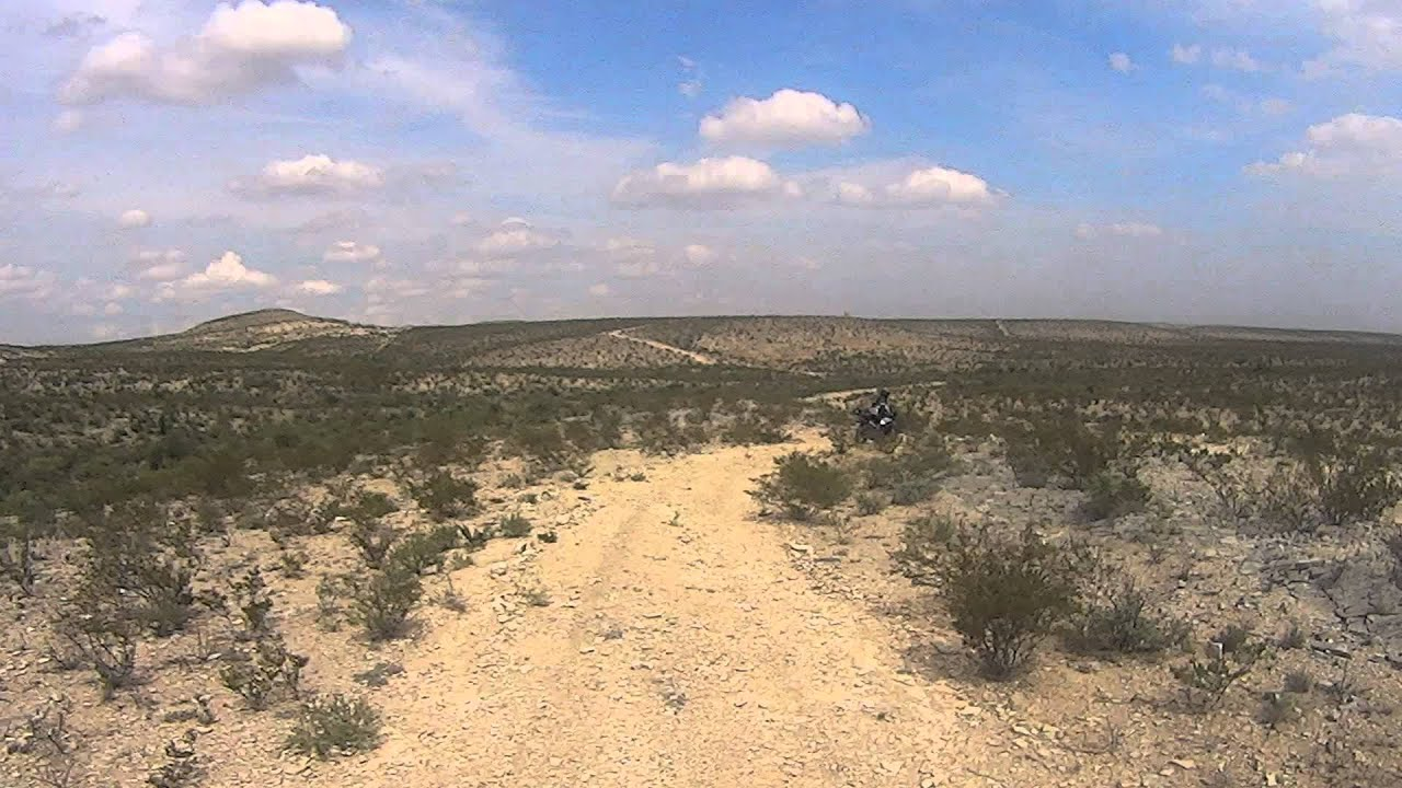 Birdsong Outpost Ranch Dryden Texas