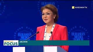 Kazakh TV: New exclusive Television Projects