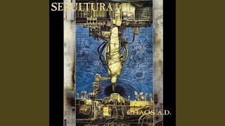 Provided to YouTube by Rhino Atlantic Symptom of the Universe (2017 Remaster) · Sepultura Chaos A.D. ℗ 1997 The All Blacks B.V. issued under license to ...