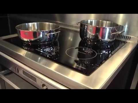 Cucine a legna pertinger youtube for Cucine pertinger