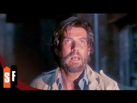 Nomads (1986) Official Trailer - Pierce Brosnan