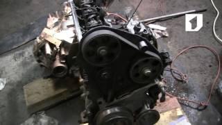 видео Правильная эксплуатация дизельного двигателя зимой