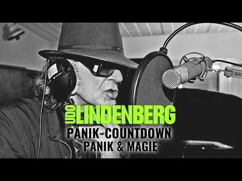 Udo Lindenberg  Panik und Magie PanikCountdown #2