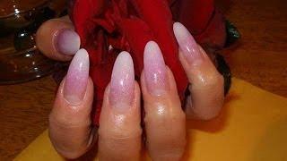 #38. Маникюр и типсы (супер видео)(Самая большая коллекция идей для дизайна ногтей. В коллекции представлены примеры работ по маникюру, педик..., 2014-09-27T15:57:01.000Z)
