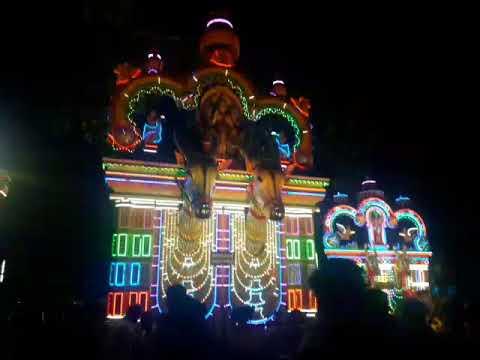 Maniyamkad vela 2018