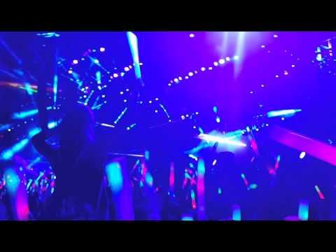 David Guetta big city beats frankfurt 2015