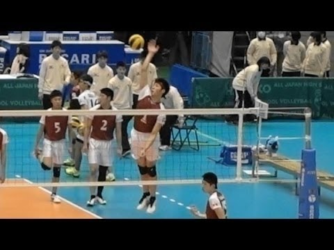 YUDAI ARAI - 6.1FT JAPANESE YOUNG TALENT (350CM REACH) - SCORING MACHINE + INSANE VERTICAL JUMP