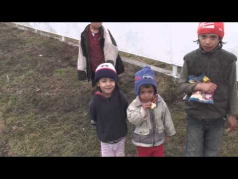 Hot Meals Program In Romania (Touching Lives For Jesus Ministry)