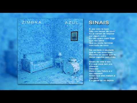 Zimbra - Sinais (Áudio Oficial)