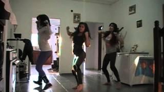 Mujeres solteras - Coreografía reggaeton
