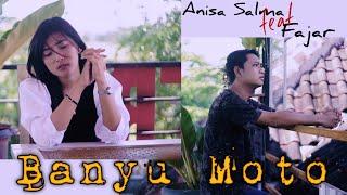 Download Mp3 Banyu Moto - Anisa Salma Feat Fajar    Skadruk