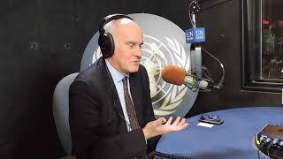 João Vale de Almeida: Embaixador da União Europeia junto à ONU