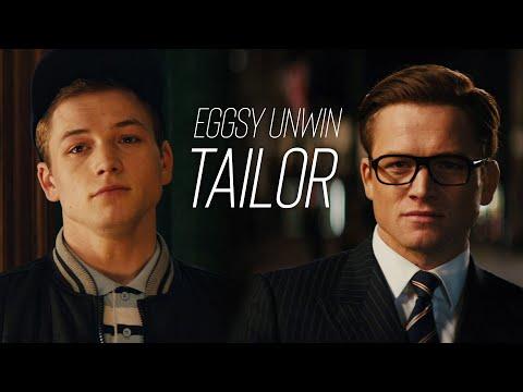 Eggsy Unwin | Tailor