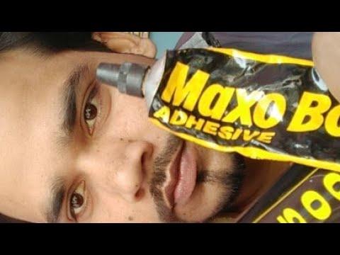 Pulser Rs 200 Niddle Glue Q&A