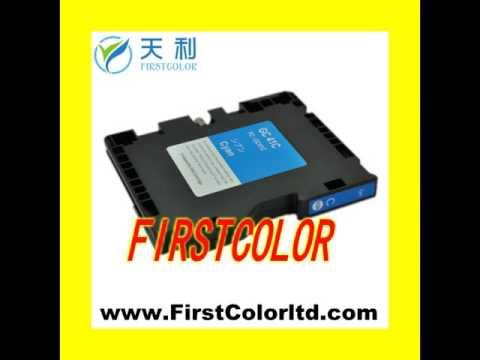 Ricoh GC41 Sublimation ink for SG7100N SG3110DN SG2100N SG2010L us$34/set