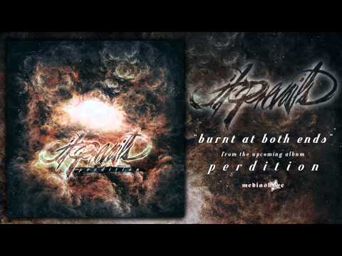 It Prevails - Burnt At Both Ends