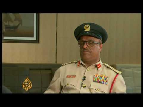 Dubai police chief on Hamas assassination