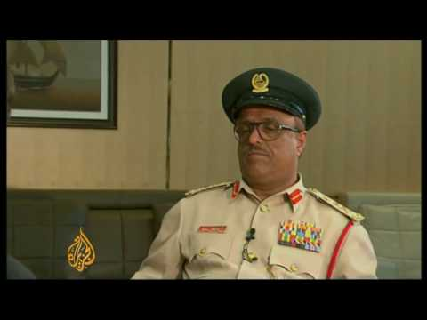 Dubai Police Chief On Hamas Assassination