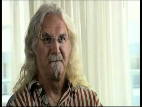 Gerry Rafferty - Documentary news clip.
