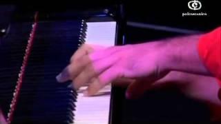 Stefano Bollani - Luz negra (live 2009)