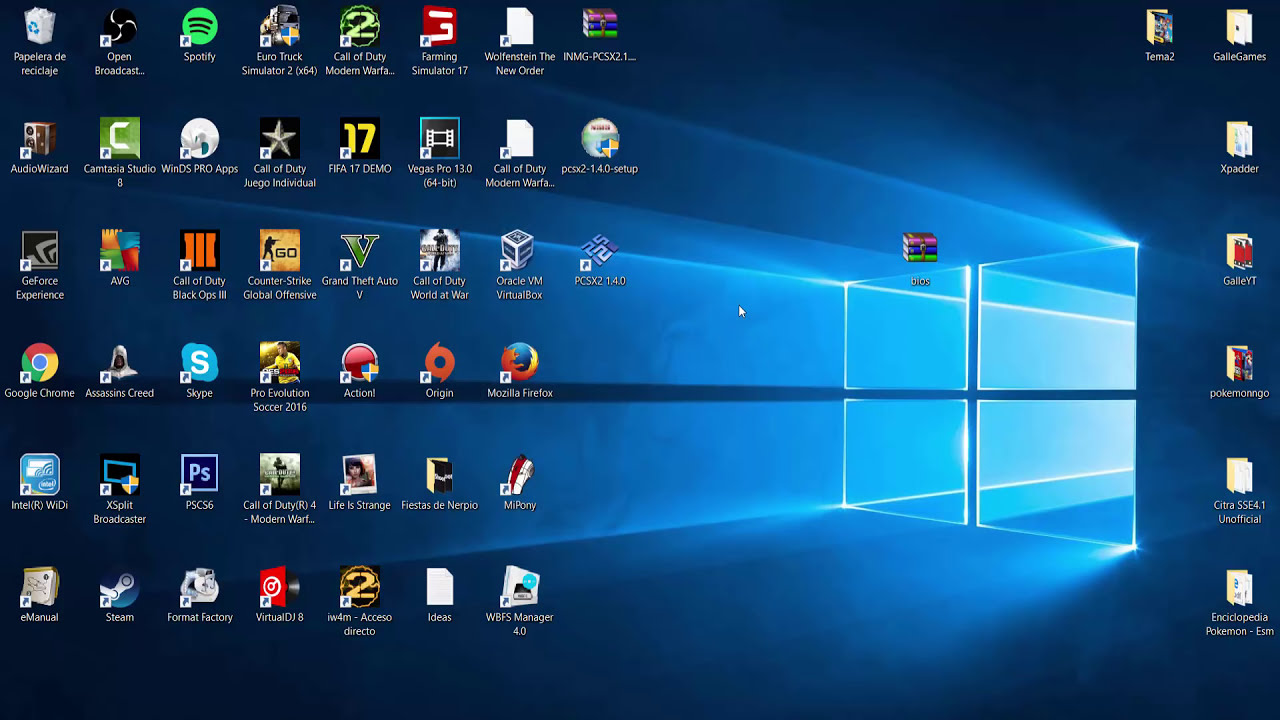 descargar emulador ps2 para pc