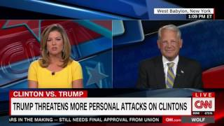 Israel Gets Testy With CNN Anchor over 'Context' of Hacked Clinton Emails