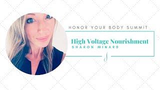 High Voltage Nourishment