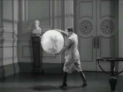 The Great Dictator - Trailer