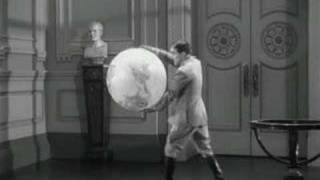 For more Chaplin videos, go to my tribute site at: http://myspace.com/charles_chaplin