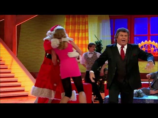 Spandeutsch #011 Aprender cantando: Weihnachten steht vor der Tür, Andy Borg