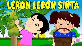Leron Leron Sinta Buko ng Papaya | Kantang Pambata | Awiting Pambata Tagalog