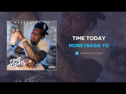 Moneybagg Yo - Time Today (AUDIO)