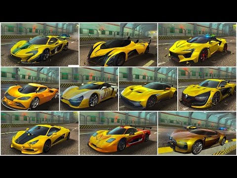 Asphalt 8, aguila.negra, YELLOW ARMY, Multiplayer