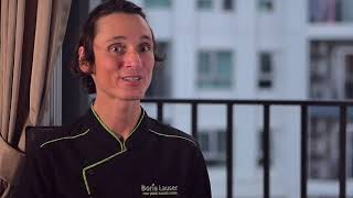10 Years Raw Food Chef: Interview Preview