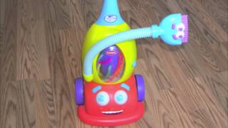 Best Rated Toy Vacuum Cleaner For Kids From Dyson and Dirt Devil Upright to Canister Vac Toys