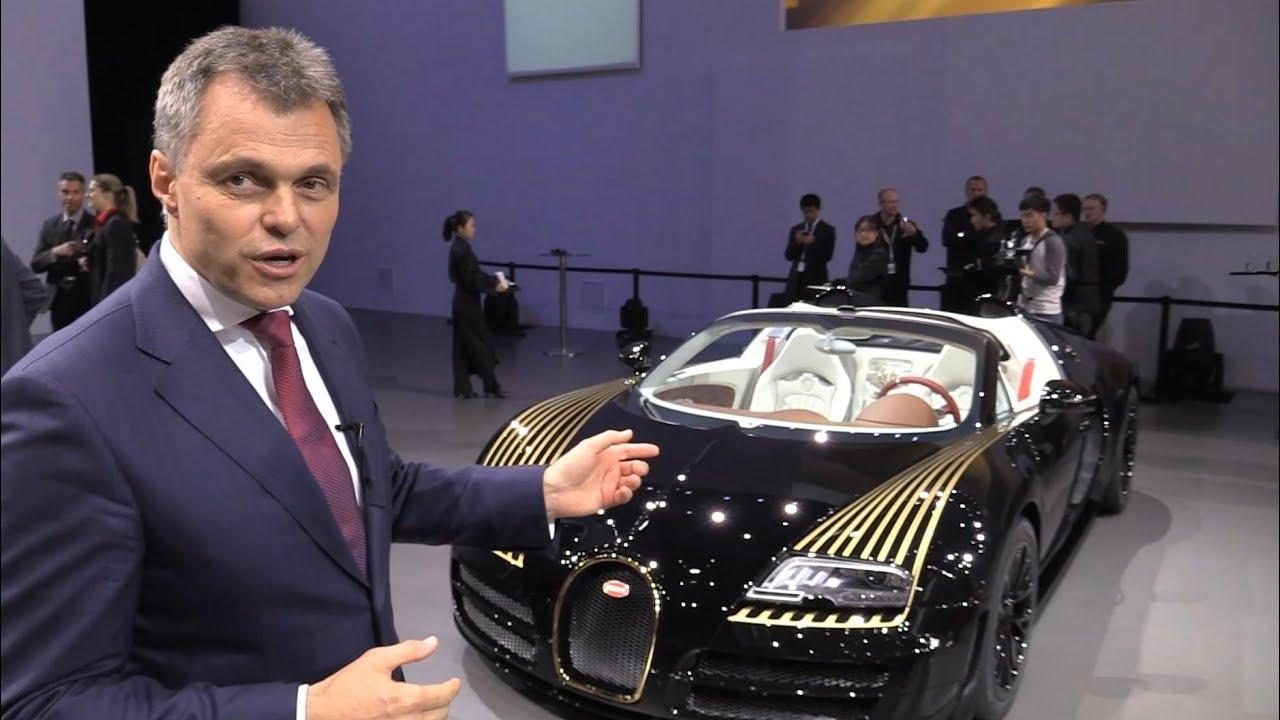 bugatti black bess explained by president wolfgang schreiber bugatti veyron. Black Bedroom Furniture Sets. Home Design Ideas