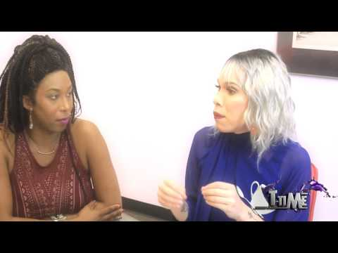 """""""TRANS EMPOWERMENT '' T-time with the gurlz S3/E2"""