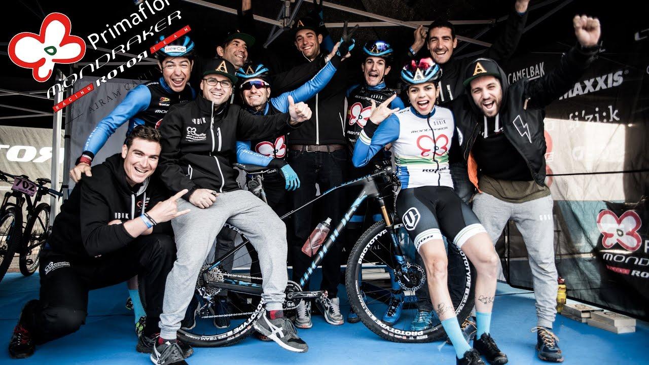 Andalucia Bike Racing