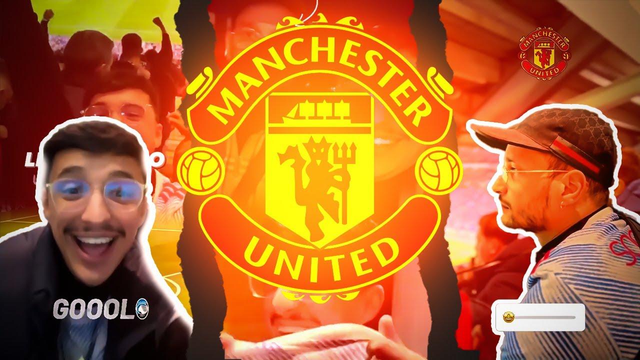 Download THE GOAT ! (Man United vs Atlanta) ft. Soolking