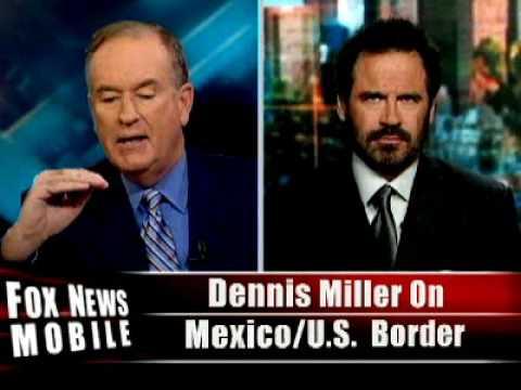Dennis Miller On Vicente Fox