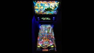 My Virtual Pinball Machine