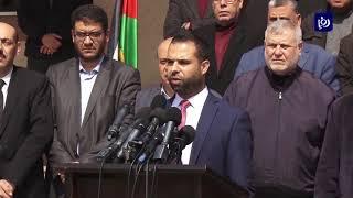 خطة طوارئ في غزة لمنع وصول كورونا (15/3/2020)