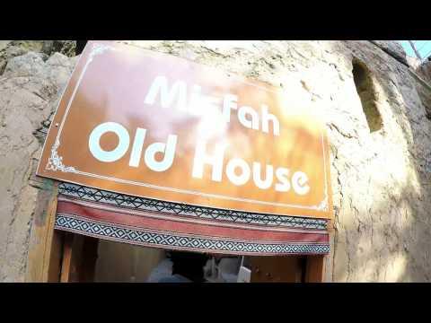 GoPro - Oman Trip November 2016