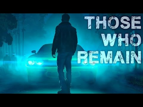 Хоррор-пятница: Those Who Remain - новая триллер игра